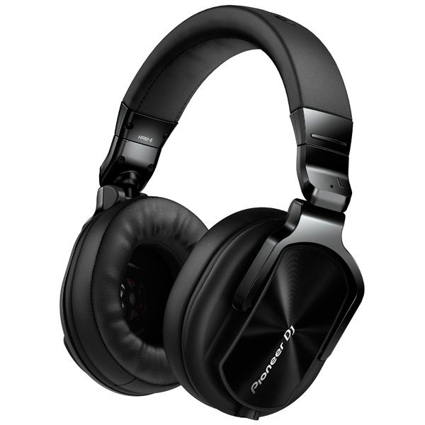 Наушники для DJ Pioneer — HRM-6