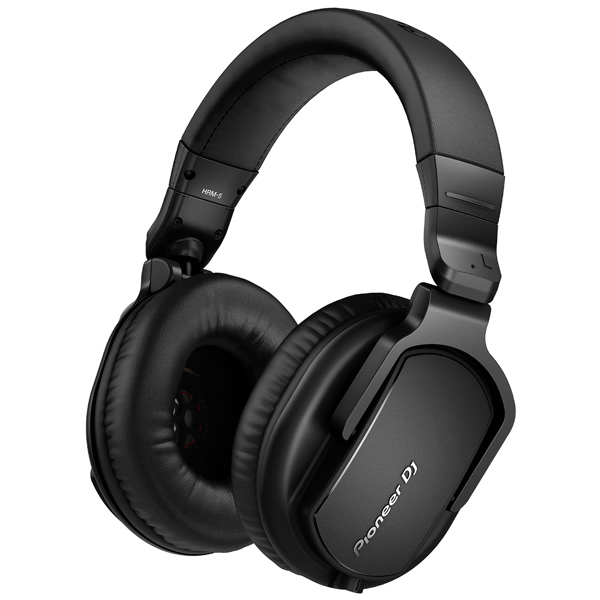 Наушники для DJ Pioneer — HRM-5