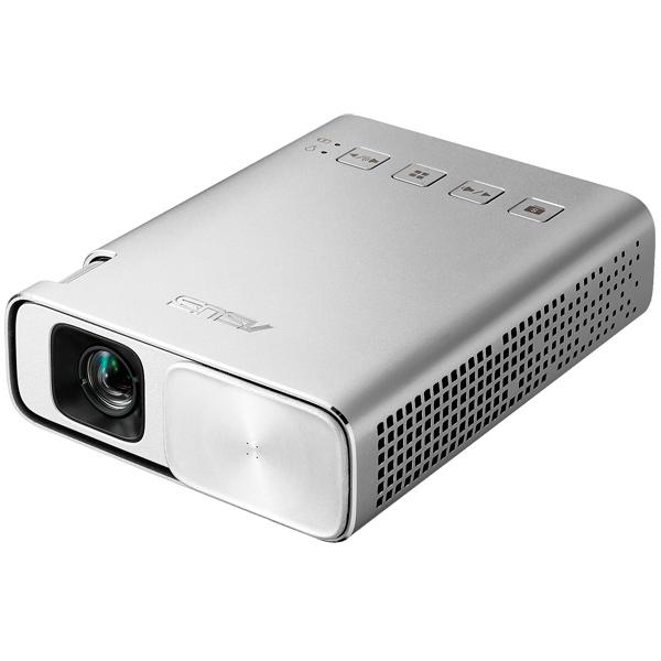 Видеопроектор мультимедийный ASUS ZenBeam E1 asus aspire e1 570g 53334g50mnkk в твери