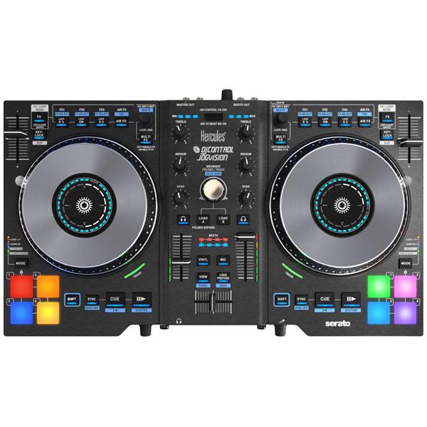 Контроллер для DJ Hercules DJControl Jogvision