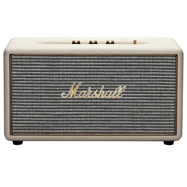 Беспроводная акустика Marshall