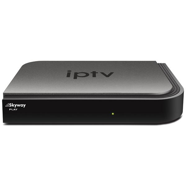 Комплект цифрового ТВ Skyway Play комплект цифрового тв нтв плюс hd simple сибирь
