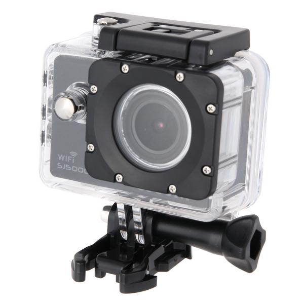 Видеокамера экшн SJCAM SJ5000 Wi-Fi sjcam sj5000 wifi black экшн камера