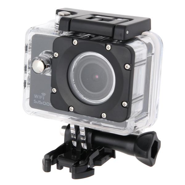 SJCAM, Видеокамера экшн, SJ5000X