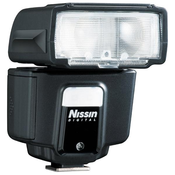 Фотовспышка Nissin i40 Nikon