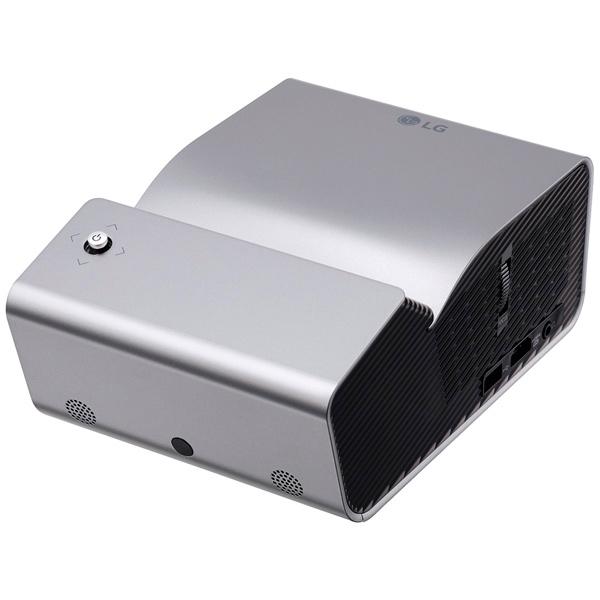 LG, Видеопроектор мультимедийный, PH450UG