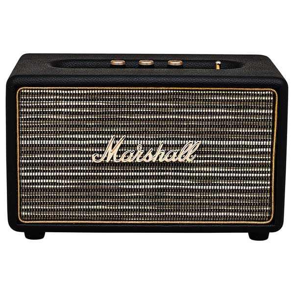 Беспроводная акустика Marshall Acton BT Black marshall acton cream