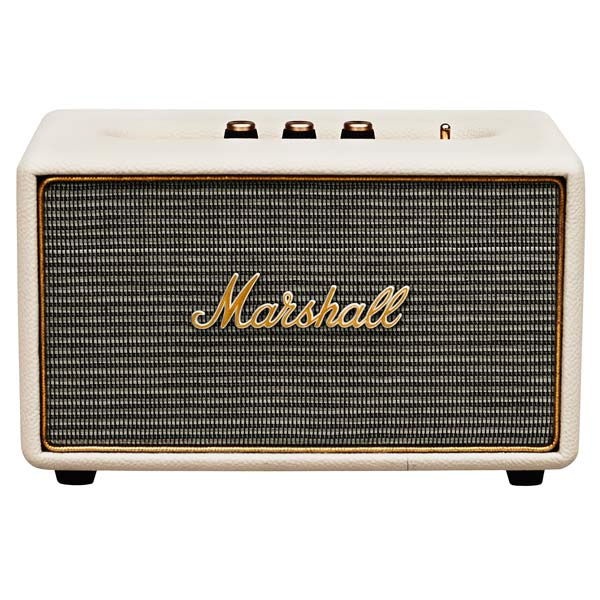 Беспроводная акустика Marshall Acton BT Cream marshall acton cream