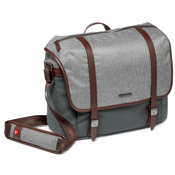 Сумка премиум Manfrotto MB LF-WN-MM manfrotto windsor messenger s mb lf wn ms
