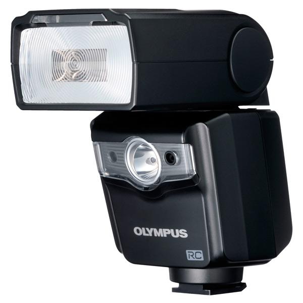 Фотовспышка Olympus