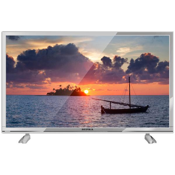 Телевизор Supra STV-LC22T882FL телевизор supra stv lc24t660wl