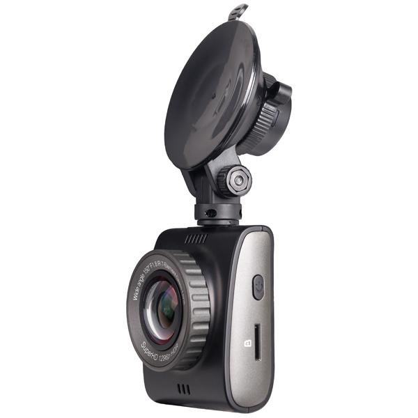 RayBerry D3 автомобильный видеорегистратор - фото 2