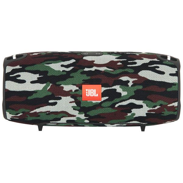 Беспроводная акустика JBL Xtreme (JBLXTREMESQUADEU) brand new storage portable travel soft carrying case bag for jbl xtreme wireless bluetooth speaker