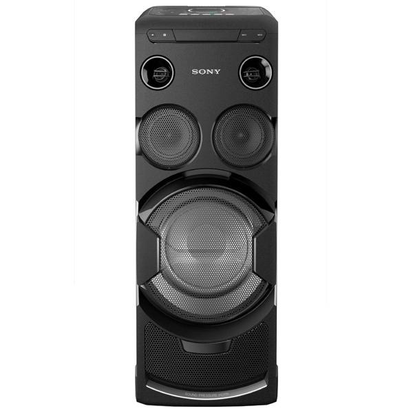 Sony, Музыкальная система midi, MHC-V77DW