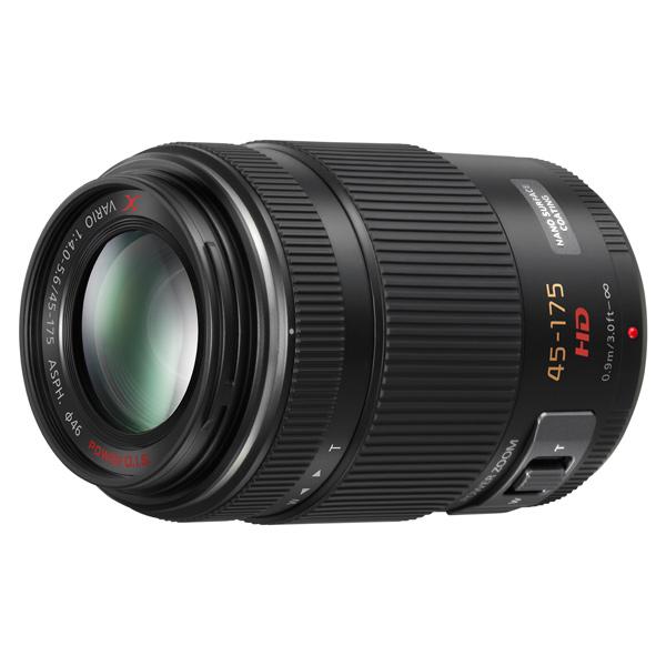 Объектив Panasonic H-PS45175E-K объектив для фотоаппарата