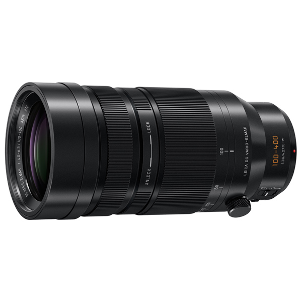 Объектив Panasonic — H-RS100400E