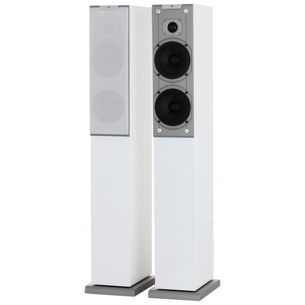 Напольные колонки Audiovector Ki 3 Super White напольные колонки audiovector ki 3 signature white