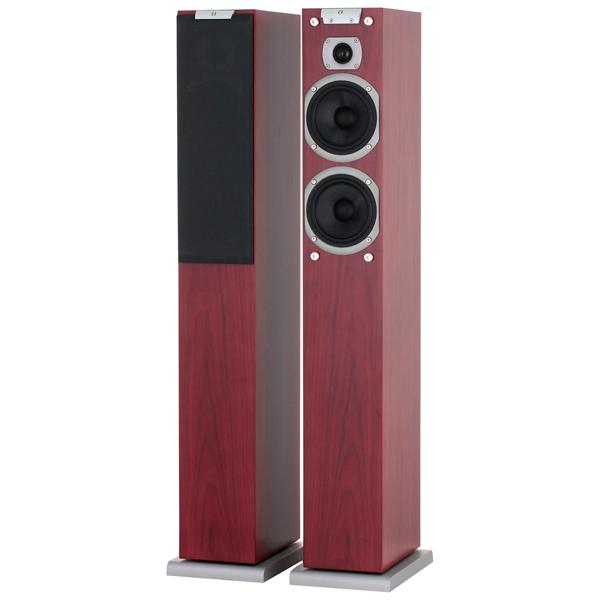 Напольные колонки Audiovector Ki 3 Rosewood напольные колонки audiovector ki 3 signature white