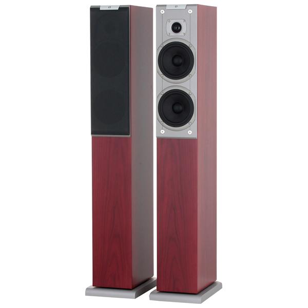 Напольные колонки Audiovector Ki 3 Signature Rosewood напольные колонки audiovector ki 3 signature white