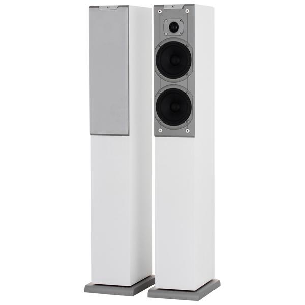 Напольные колонки Audiovector Ki 3 Signature White