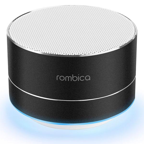 Беспроводная акустика Rombica