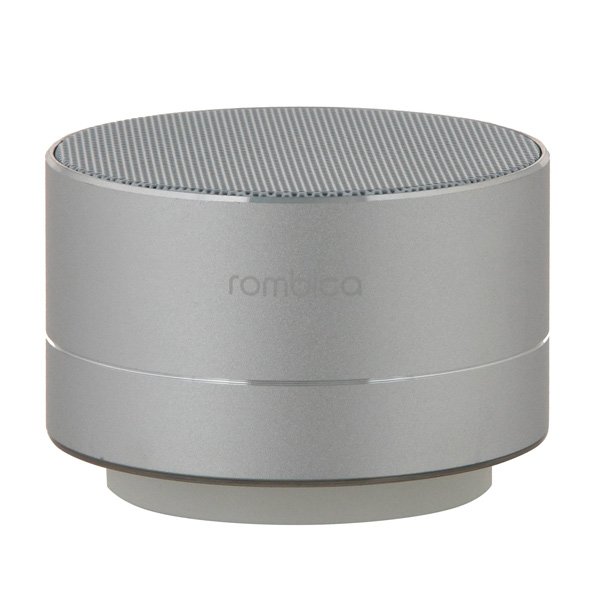 Беспроводная акустика Rombica Mysound BT-03 2C (SBT-00031) rombica digital ig 02 usb apple lightning mfi white кабель 0 35 м