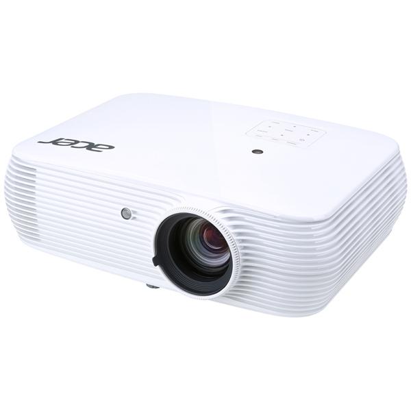 Видеопроектор мультимедийный Acer P1502 видеопроектор мультимедийный acer p1500