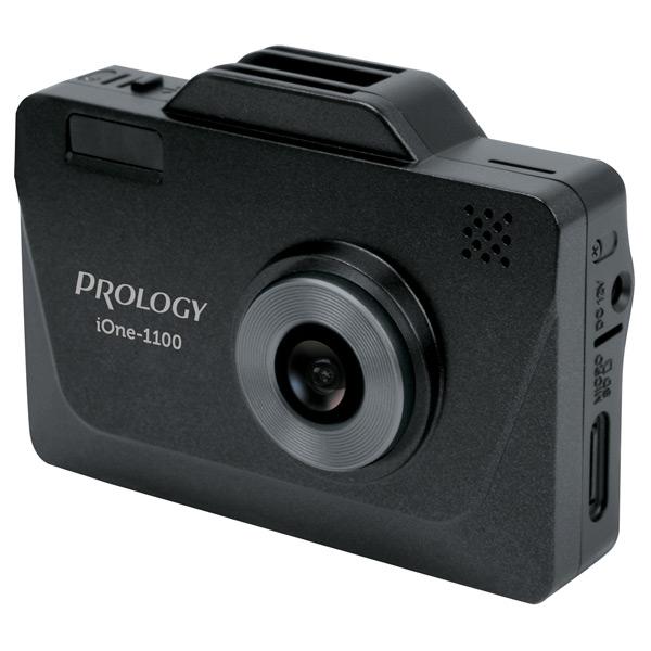 Видеорегистратор Prology iOne-1100 радар детектор prology iscan 3050