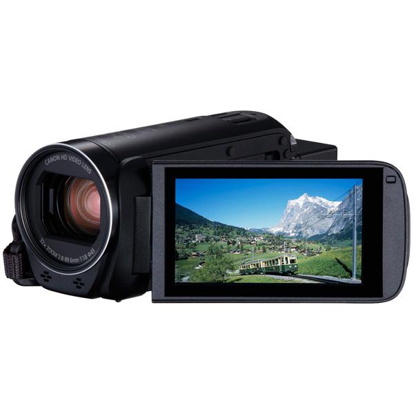 Видеокамера Full HD Canon Legria HF R86 цифровая видеокамера canon legria hf r86 1959c004