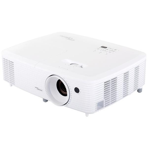 Optoma, Видеопроектор для домашнего кинотеатра, HD27