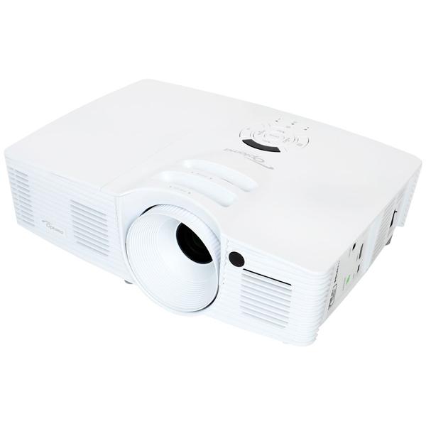 Видеопроектор для домашнего кинотеатра Optoma HD28DSE видеопроектор для домашнего кинотеатра panasonic pt lb382e