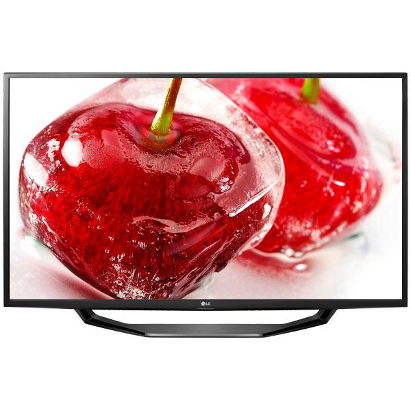 Телевизор LG 49LJ515V телевизор 49 lg 49lj515v черный 1920x1080 50 гц usb