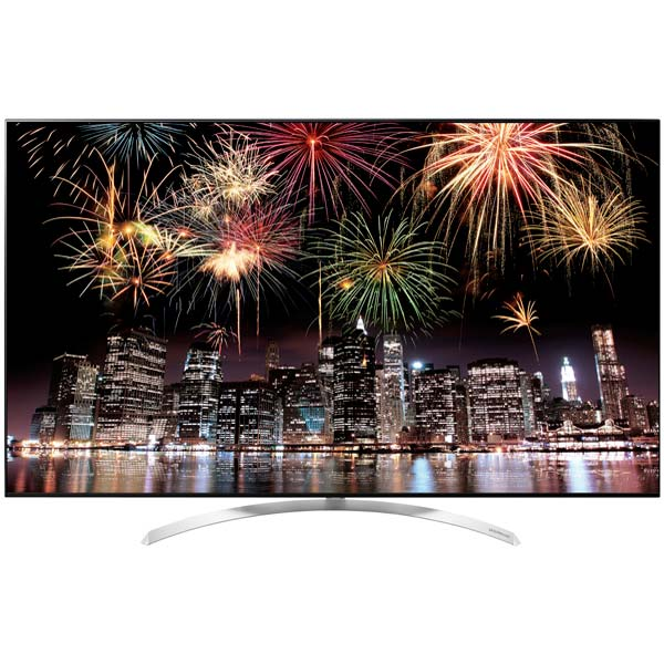 Телевизор LG 65SJ930V