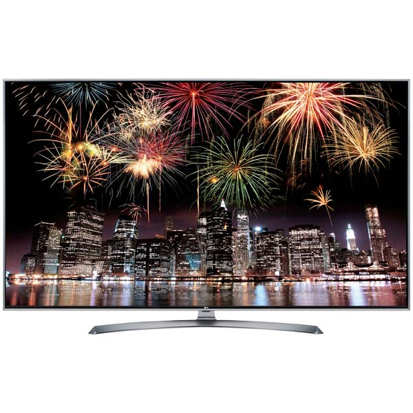 Телевизор LG 65UJ750V
