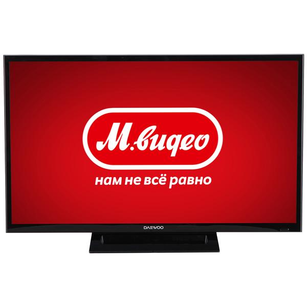 Купить Телевизор Daewoo L28S620VBE в каталоге интернет магазина М.Видео по выгодной цене с доставкой, отзывы, фотографии - Ярославль