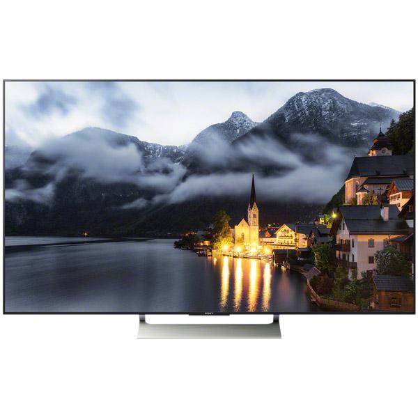 Телевизор Sony KD49XE9005 4k uhd телевизор sony kd 49 xe 9005 br2