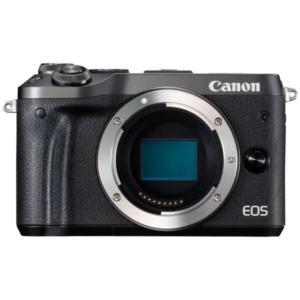 Фотоаппарат системный премиум Canon EOS M6 приспособа для сжатия пружин вектра б купить