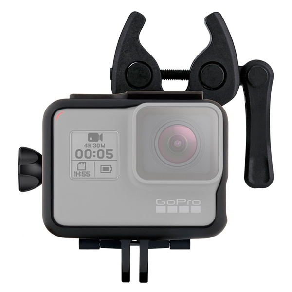 Аксессуар для экшн камер GoPro Крепление для стрельбы/охоты/рыбалки (ASGUM-002) аксессуар для экшн камер gopro крепление