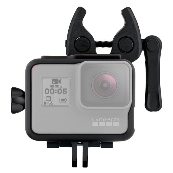 Аксессуар для экшн камер GoPro Крепление для стрельбы/охоты/рыбалки (ASGUM-002) 1010 infrared ray receiver heads silver 10 pcs