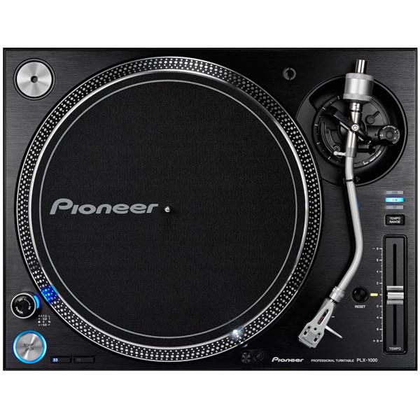 Виниловый проигрыватель для DJ Pioneer