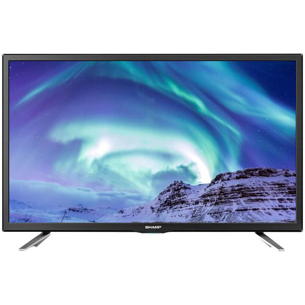 Sharp, Телевизор, LC-24CНG5112E