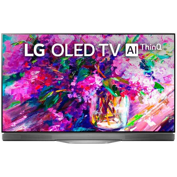 Телевизор LG OLED55E7N телевизор lg oled55e7n
