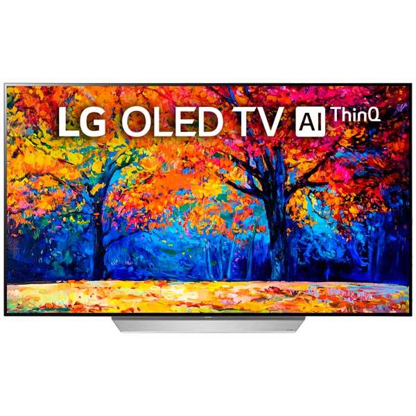 LG, Телевизор, OLED65C7V