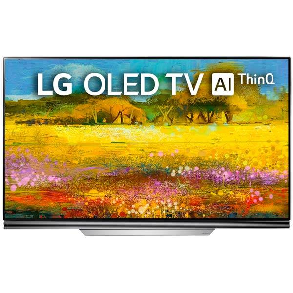 LG, Телевизор, OLED65E7V
