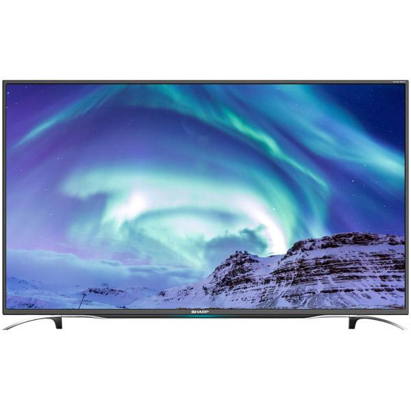 Телевизор Sharp LC-32CНG6352E