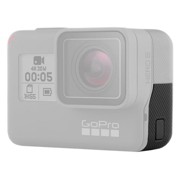 Аксессуар для экшн камер GoPro Запасн.боковая крышка для HERO5 Black (AAIOD-001)
