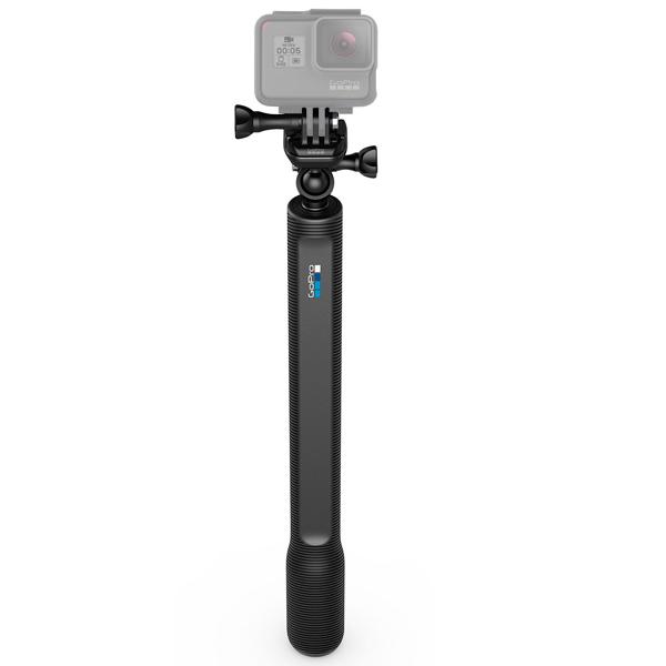 GoPro, Аксессуар для экшн камер, Монопод телескопический 97 см (AGXTS-001)