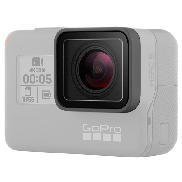 Аксессуар для экшн камер GoPro Набор д/замены защ.линзы HERO5 Black (AACOV-001)
