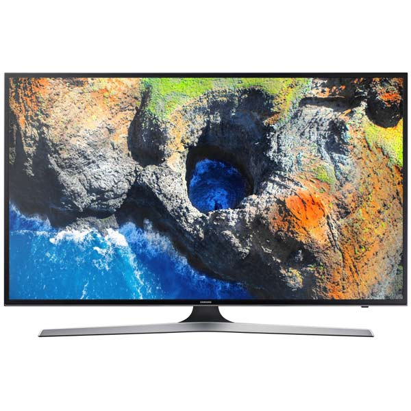 Телевизор Samsung UE40MU6100UXRU