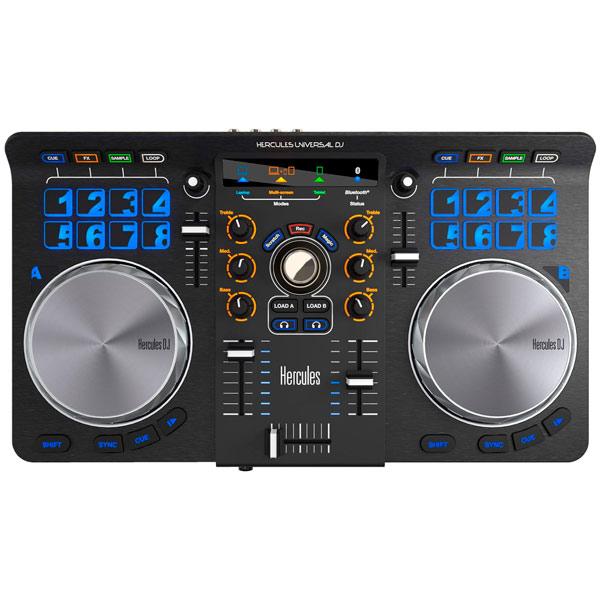 Контроллер для DJ Hercules Universal DJ